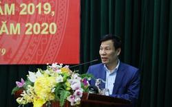 """Bộ trưởng Nguyễn Ngọc Thiện: """"Người tài không thiếu, vấn đề là chúng ta tìm họ như thế nào thôi"""""""