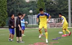 VFF bố trí 2 trợ lý ngôn ngữ riêng biệt cho Đội tuyển Quốc gia và U23 Quốc gia