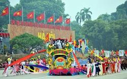 Vận động sáng tạo văn học, nghệ thuật tiến tới kỷ niệm 1010 năm Thăng Long - Hà Nội