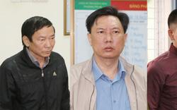 Khai trừ Đảng 2 lãnh đạo dính sai phạm tại BQL Dự án Môi trường và Biến đổi khí hậu TP Đồng Hới