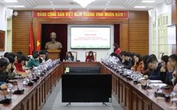 Thứ trưởng Trịnh Thị Thủy: Cục Văn hóa cơ sở cần chủ động xây dựng kế hoạch, kết nối với các đơn vị, địa phương trong thanh, kiểm tra công tác tổ chức và quản lý lễ hội