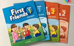 Liệu Bộ GDĐT tiếp tục trễ hẹn trong công bố 6 bản SGK tiếng Anh lớp 1 mới?
