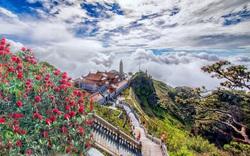 Du lịch Sa Pa tăng tốc, kinh doanh dịch vụ