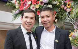 Nhiều thế hệ nghệ sĩ cùng hội ngộ trong lễ kỷ niệm 60 năm thành lập Nhà hát Kịch Hà Nội