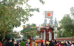 Khánh thành công trình phục hồi đền Nhà Quan, Nghệ An