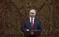 Nga sẵn sàng sức mạnh vũ khí siêu thanh liên lục địa: Mỹ