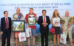 Phát triển du lịch Quảng Nam bền vững