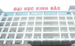 Phó Hiệu trưởng trường ĐH Kinh Bắc bị bắt