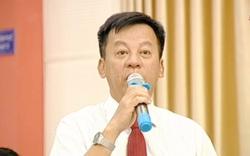 Phó Giám đốc phụ trách Sở GDĐT Bình Phước được bổ nhiệm làm Giám đốc Sở