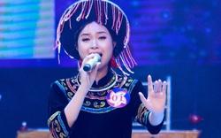Hai thí sinh giành giải nhất cuộc thi Tiếng hát hữu nghị Việt-Trung năm 2019