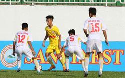Vô địch U19 Quốc gia xuất hiện tiêu cực, VFF cùng cảnh sát hình sự tiến hành điều tra