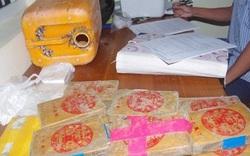 Cục Cảnh sát  điều tra tội phạm về ma túy phối hợp làm rõ số ma túy dạt vào bờ biển