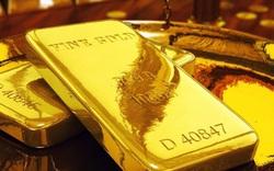 Giá vàng ngày 3/12: Tiếp tục chịu sức ép của thị trường chứng khoán