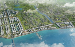 Chính thức ra mắt hai phân khu ven biển – tâm điểm của FLC Tropical City Ha Long giai đoạn 2