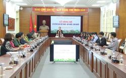 Bộ Văn hóa, Thể thao và Du lịch: Công bố Cơ sở dữ liệu Việt Nam – Đất nước, Con người