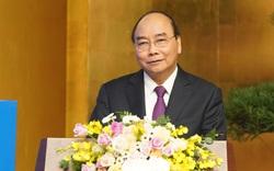 Thủ tướng đặt mục tiêu năm 2020 cán mốc xuất khẩu 300 tỷ USD