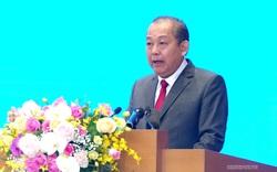 Phó Thủ tướng Trương Hòa Bình: Văn hóa, xã hội có nhiều tiến bộ, cơ đồ đất nước ta bao giờ có được như ngày hôm nay