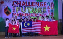 Đoàn Việt Nam tiếp tục đạt thành tích cao năm thứ tư liên tiếp tại cuộc thi CFM