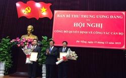 Tân Phó Bí thư thường trực Thành ủy Đà Nẵng là ai?