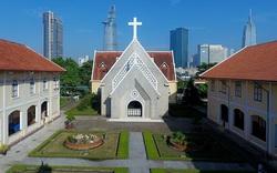 TP. Hồ Chí Minh: Trao Bằng xếp hạng 5 Di tích lịch sử văn hóa