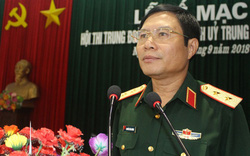 Thủ tướng bổ nhiệm một loạt nhân sự Bộ Quốc phòng