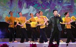 """NSƯT Việt Hoàn: """"Vang mãi giai điệu Tổ Quốc ngày càng có sự đổi mới"""""""