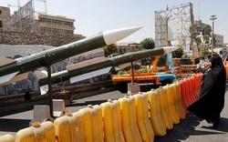 Phát hiện Iran bí mật chuyển tên lửa, Mỹ đổ bộ lực lượng dồn dập đến Trung Đông
