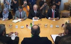 Libya ráo riết tìm chứng cứ về hành động quân sự Nga