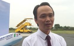 Tỷ phú Trịnh Văn Quyết tiếp tục đăng ký bán 21 triệu cổ phiếu ROS trị giá khoảng 500 tỷ đồng