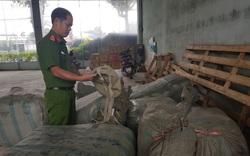 Phát hiện hàng trăm kiện hàng có xuất xứ từ Trung Quốc không có hóa đơn chứng từ