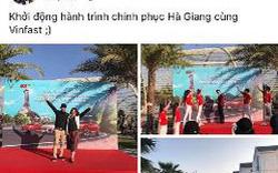 Cư dân mạng phát sốt với chuyến offline lớn nhất của cộng đồng yêu xe thương hiệu Việt