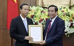 Nhân sự mới vừa được bầu, chuẩn y tại Bà Rịa-Vũng Tàu, Lào Cai và Kiên Giang