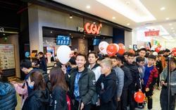 Vincom Plaza hiện đại nhất Cẩm Phả đón hàng nghìn khách hàng ngay sau khi mở cửa