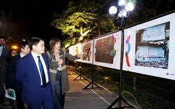 Khai mạc Triển lãm ảnh báo chí thế giới 2019 tại Hà Nội