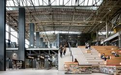 Có gì đặc biệt với thư viện được tung hô là công trình đẹp nhất thế giới năm 2019?