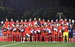 Thủ tướng biểu dương ĐT nữ Việt Nam, mong U22 Việt Nam giành HCV SEA Games 30