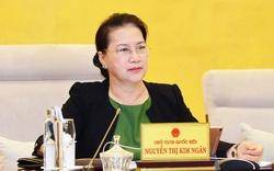 Thúc đẩy mạnh mẽ quan hệ Đối tác chiến lược toàn diện Việt Nam – Liên bang Nga