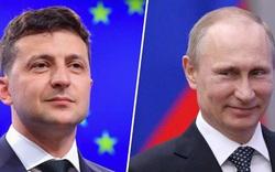 Thượng đỉnh Nga-Ukraine: thái độ