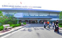 Nhà ga Cam Ranh đề xuất tăng phí phục vụ khách bay quốc tế