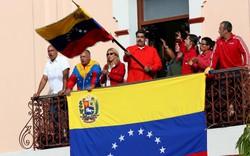 Bản tin Audio Thế giới tuần qua số 48: Biến động tại Venezuela