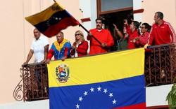Khủng hoảng Venezuela trước cửa đột phá trực tiếp?
