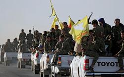 Bất ngờ tuyên bố cuộc chiến cuối cùng tiêu diệt khủng bố IS?