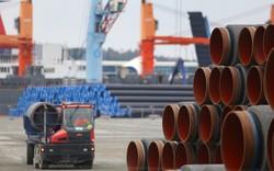 Đức phản ứng mạnh về tham vọng năng lượng Nga – châu Âu
