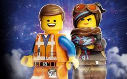 Lego Movie 2 đứng đầu doanh thu phòng vé tuần qua với dàn anh hùng nhà DC