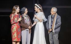 Hương Tràm kêu gọi mọi người giúp đỡ gia đình thất lạc con gần 20 năm