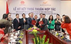 Bộ Công Thương và Bưu điện Việt Nam hợp tác đẩy nhanh quá trình cải cách thủ tục hành chính