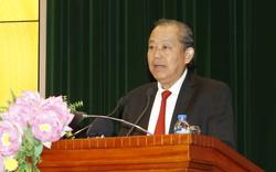 Phó Thủ tướng Trương Hòa Bình: Hoạt động của Kiểm toán Nhà nước thời gian qua đã tạo được niềm tin với Đảng, Quốc hội, Chính phủ và nhân dân