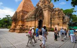 Khánh Hòa: Sử dụng nguồn thu công đức tại khu di tích lịch sử văn hóa Tháp Bà Ponagar vào tu bổ di tích