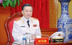 Bộ trưởng Tô Lâm nói về 3 giải pháp trọng tâm đột phá của lực lượng Công an trong năm 2019