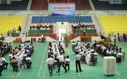 Sôi nổi Giải vô địch Cờ tướng tỉnh Quảng Nam cúp Tân Nghĩa Sơn lần thứ VII